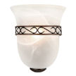 Design House Marlowe 1-Light Wall Sconce - 514596