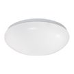 Design House 517276 1-Light Fluorescent Round Cloud Ceiling Mount
