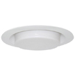 Design House 519587 6-Inch Recessed Lighting Shower Trim with Drop Lens