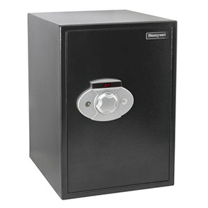 Honeywell 5207 Steel Security Safe (2.73 cu ft.) - Digital Dial Lock