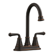 Design House 524777 Eden Bar Faucet, Oil Rubbed Bronze Finish