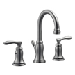 Design House 525824 Madison Wide Spread Lavatory Faucet, Satin Nickel Finish