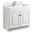 Design House Wyndham Vanity Cabinet with 2-Doors, 24inx18.5inx31.5in - 531731