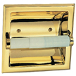 Design House 533372 Millbridge Recessed Toilet Paper Holder