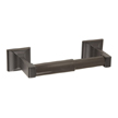 Design House 539247 Millbridge Toilet Paper Holder, Oil Rubbed Bronze Finish
