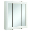 Design House Wyndham Tri-View Medicine Cabinet Mirror  - 545129
