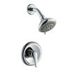 Design House 545806 Middleton Shower Faucet, Polished Chrome