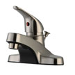 Design House 545814 Middleton 4 in. Lavatory Faucet, Satin Nickel