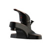 Design House 545822 Middleton 4 in. Lavatory Faucet, Oil Rubbed Bronze