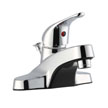 Design House 545830 Middleton 4 in. Lavatory Faucet, Polished Chrome