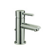 Design House Eastport Single Handle Lavatory Faucet, Nickel Finish - 547554
