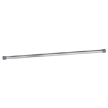 Design House 561019 Adjustable Shower Rod, Polished Chrome Finish