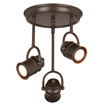 Design House Sheridan 3-Light LED Directional Ceiling Light - 578054