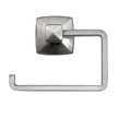 Design House Perth Toilet Paper Holder, Satin Nickel Finish - 580837