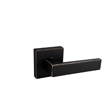 Design House Karsen Dummy Lever, Reversible, Oil Rubbed Bronze Finish - 581041