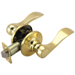 Design House Springdale 2-Way Latch Passage Door Handle - 700443