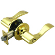 Design House Springdale 2-Way Latch Entry Door Handle - 700468