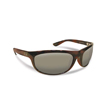 Flying Fisherman 7215TS Azore Polarized Sunglasses, Tortoise Frames With Smoke Lenses