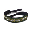 Flying Fisherman 7635SNO Snook Neoprene Sunglasses Retainer, Black Neoprene