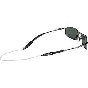 Flying Fisherman 7680 Cablz Monoz Sunglasses Retainer Clear Frame