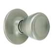 Design House Tulip Dummy Door Knob, Reversible - 781898
