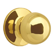 Design House Ball Dummy Door Knob, Reversible - 783191