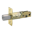 Design House 786103 Pro Deadbolt Door Lockset, Polished Brass