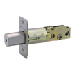 Design House 790758 Pro Square Deadbolt Lockset, Satin Nickel