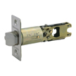 Design House Pro 2-Way Adjustable Entry Latch 2-Way Adjustable Lockset, Satin Nickel - 790782