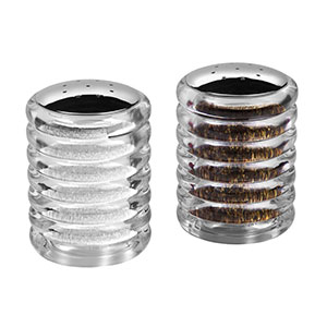 Cole & Mason Beehive Salt & Pepper Shakers - H820950USA