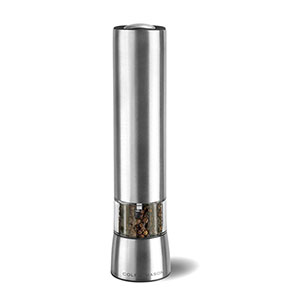 Cole & Mason Hampstead Electronic Pepper Mill - H90581PUSA