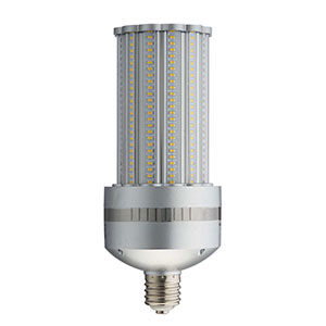LED Light Led 8027M 100W Post Top / Site Lighting 5700K Lamp, LED-8027M57