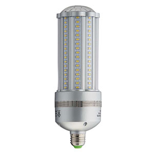 Light Efficient Design LED 8033E 38W Post Top / Site Lighting 4200K Retrofit Lamp, LED-8033E42