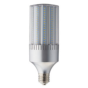 Light Efficient Design LED-8046M30-A 65W Post Top Retrofit, E39, 3000K