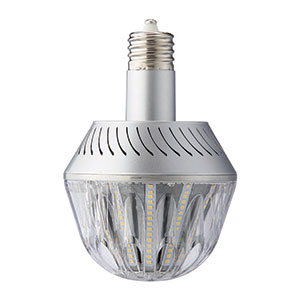 Light Efficient Design LED-8057M30-A 75W Parking Garage Retrofit, EX39, 3000K