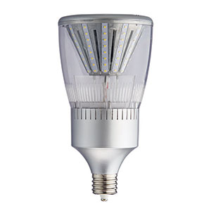 Light Efficient Design LED-8144M40-A 30W Post Top Retrofit, EX39, 4000K
