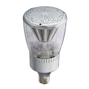 Light Efficient Design LED-8145M30-A 45W Post Top Retrofit, EX39, 3000K