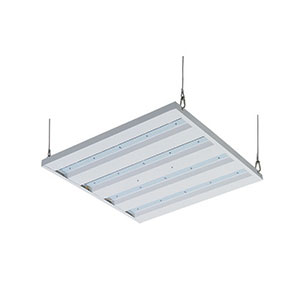 Light Efficient Design LED-9150-50K 150W High Bay Fixture, 120 Degree Beam Angle