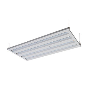 Light Efficient Design LED-9300-50K 300W High Bay Fixture, 120 Degree Beam Angle