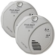 First Alert smoke alarms and carbon monoxide detectors at the Great Brands Outlet