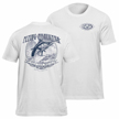 Flying Fisherman T1701WL Traditions Tee White L