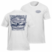 Flying Fisherman T1703WL Traveler Tee White L