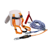 Honeywell Complete, Compliant Fall Protection Roof Kit with 50-ft. (15 m) lifeline - TRK2000-Z7/50FT
