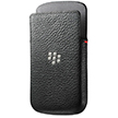 Blackberry Classic Leather Pocket Case (Black) - ACC-60087-001