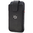 Blackberry Classic Leather Swivel Holster (Black) - ACC-60088-001