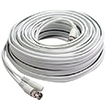 First Alert 50' BNC Coax Video and DC Power Cable