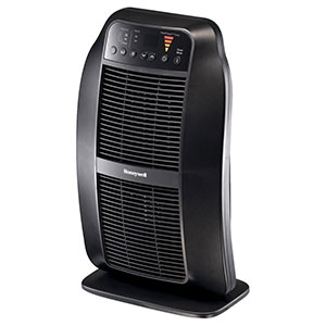 Honeywell Heat Genius Ceramic Portable Heater, HCE840B