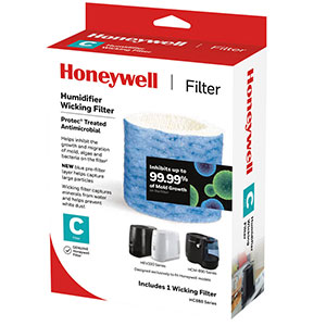 Honeywell Replacement Humidifier Filter C, HC-888