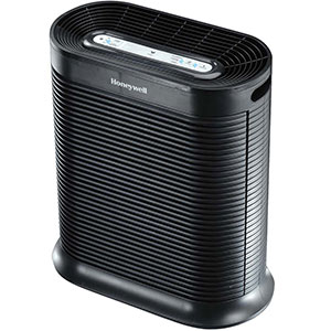 Honeywell HPA300 True HEPA Whole Room Air Purifier with Allergen Remover
