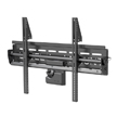 Level Mount XL Motorized Tilt Low Profile Flat Panel TV Wall Mount for 37-85 Inch TVs up to 170 LBS, Remote Included - LM65PWT